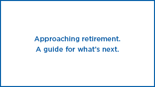 video screenshot for approaching retirement a guide to what's next